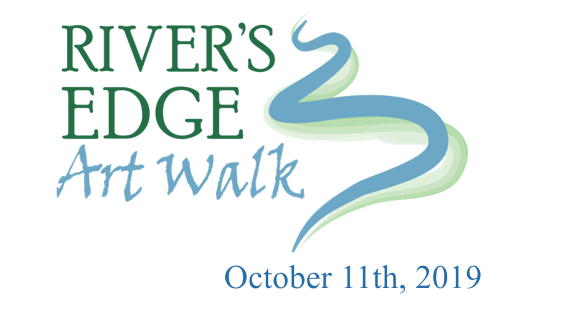 River's Edge Art Walk 2019
